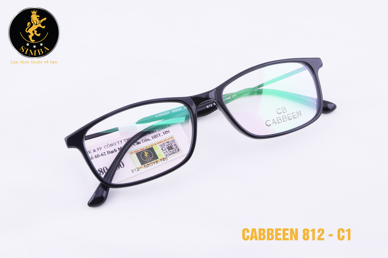 CABBEEN 812