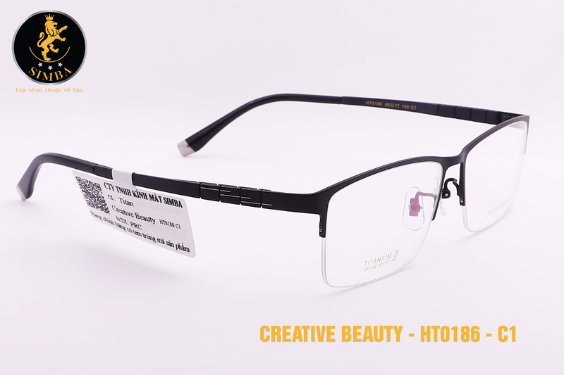 CREATIVE BEAUTY HT0186