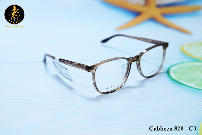 CABBEEN 820